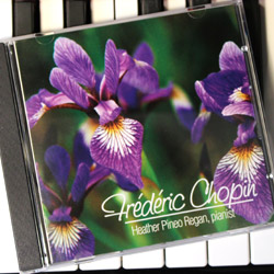 Chopin CD